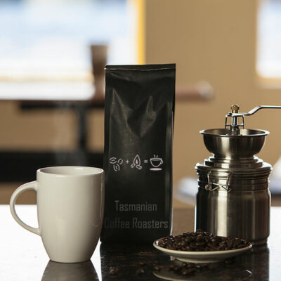 Tas Coffee Roasters